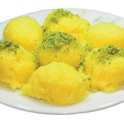 Chivas Regal XV Peynir Helvası