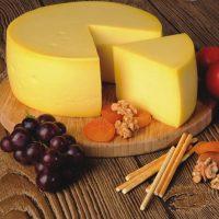Glenfiddich 18 kaşkaval peyniri