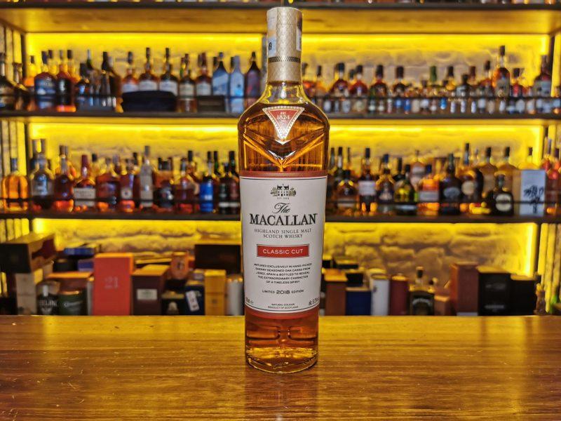 Macallan Classic Cut (1)