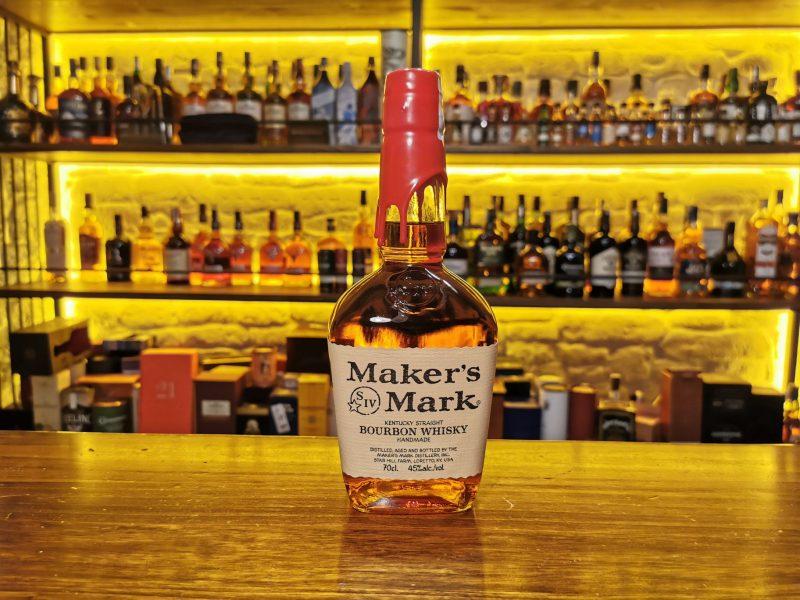 Maker's Mark (1)