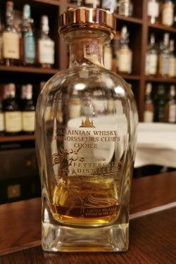 Whisky Corner Fettercairn 35 UWCC