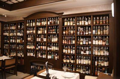 Whisky Corner Whiskies